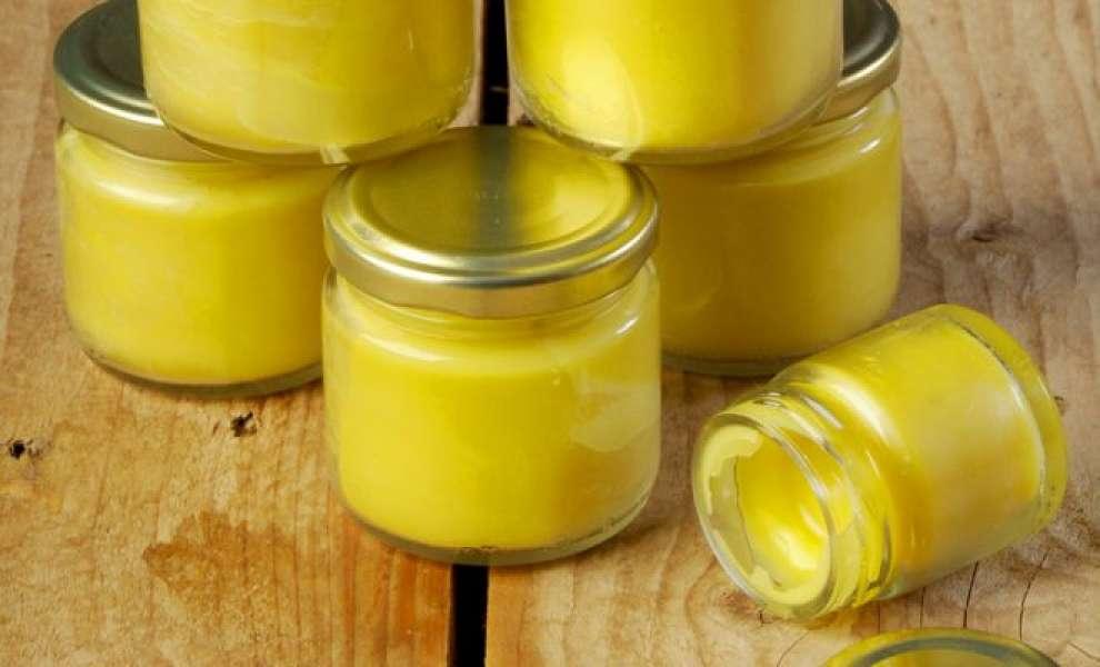 Συνταγή για κεραλοιφή με ελαιόλαδο